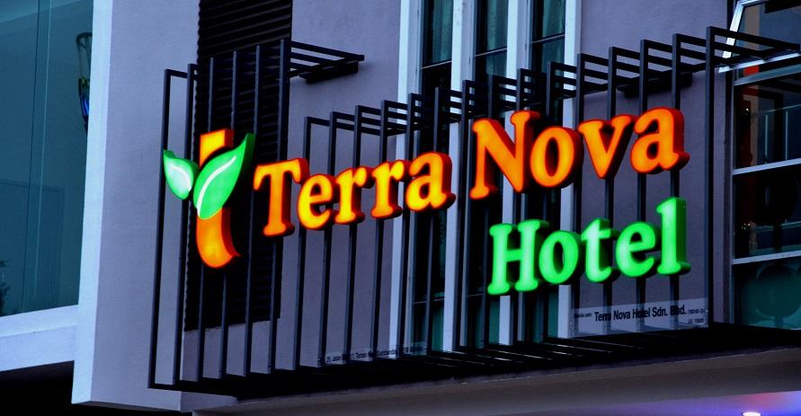 Terra Nova Hotel Melaka